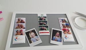 KROK II - Układanie kompozycji ze zdjęć